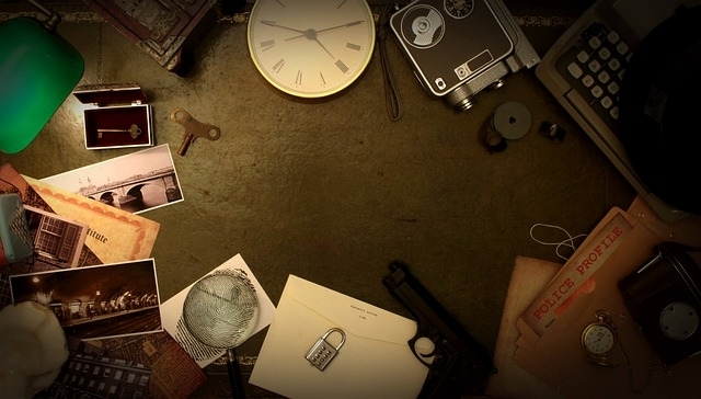 Escape Room - Creative Game For Adults