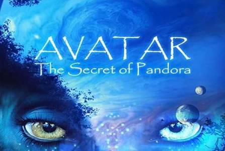Avatar - The Secret of Pandora