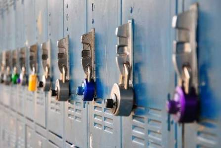 Locked Locker