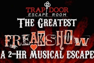 The Greatest Freakshow